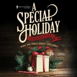 Special Holiday Collection Cover 400